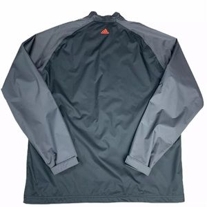 adidas Jackets & Coats - Adidas Climaproof Windbreaker Running Jacket